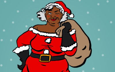 EP 04 – Holiday Guide – No more fat shaming for the holidays
