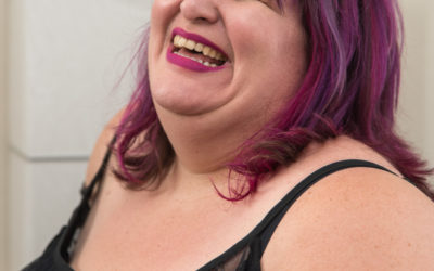 EP 07 – Fat Sex-cation with Jessica from Toronto